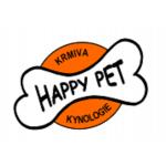 PAŠTOVÁ IVANA-CHOVATELSKÉ POTŘEBY HAPPY PET – logo společnosti