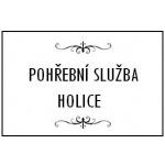 Pohřební služba Holice – logo společnosti