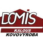 Martin Kalous - Domis – logo společnosti