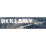 REKLAMA - Borys Miroslav – logo společnosti