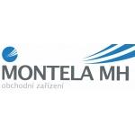 MONTELA MH, s.r.o. – logo společnosti