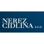 NEREZ CIDLINA, s.r.o. (pobočka Sloupno) – logo společnosti
