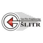 ING.VLADISLAV ŠLITR - GAS FIRE ENGINEERING – logo společnosti
