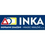 INKA - dopravní značení Hradec Králové s.r.o. – logo společnosti