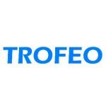 TROFEO s.r.o. – logo společnosti