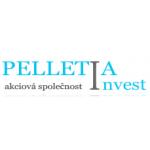 PELLETIA Invest a.s. – logo společnosti