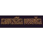 Kartonážka - Dobruška – logo společnosti