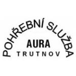 Pohřební služba AURA - Věra Mlezivová – logo společnosti