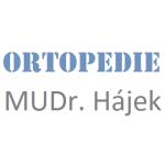 Hájek Vladimír MUDr. - ORTOPEDICKÁ ORDINACE – logo společnosti