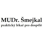 MUDr. Vratislav ŠMEJKAL – logo společnosti