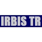 IRBIS TR s.r.o. – logo společnosti