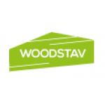 WOODSTAV – logo společnosti