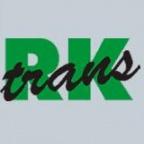 RK TRANS CZ, s.r.o. – logo společnosti