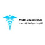 MUDr. Zdeněk KÉDA – logo společnosti