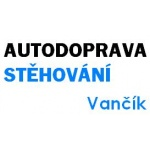 Vančík Jiří - autodoprava, stěhování – logo společnosti