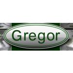 Gregor s.r.o. – logo společnosti