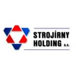 STROJÍRNY HOLDING a.s. - Hradec Králové – logo společnosti
