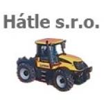 Hátle s.r.o. – logo společnosti