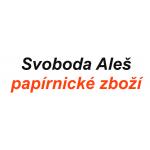Svoboda Aleš - papírnické zboží – logo společnosti