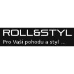 ROLL&STYL, spol. s r.o. – logo společnosti