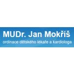MUDr. Jan MOKŘÍŠ – logo společnosti
