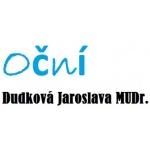 Dudková Jaroslava MUDr. – logo společnosti