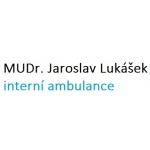 Kardiologická ambulance MUDr. Jaroslav LUKÁŠEK s.r.o. – logo společnosti