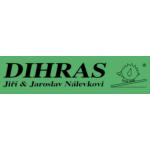 Nálevka Jiří- Dihras – logo společnosti