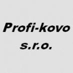 PROFI-KOVO, s.r.o. – logo společnosti