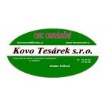 Kovo Tesárek, s.r.o. – logo společnosti