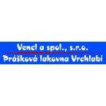 VENCL a spol., s.r.o. – logo společnosti