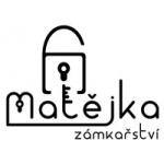 MATĚJKA Pavel - ZÁMKAŘSTVÍ – logo společnosti