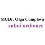 MUDr. Olga Čumplová s.r.o. – logo společnosti