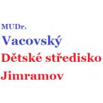 MUDr. Pavel Vacovský - praktický lékař pro děti a dorost – logo společnosti