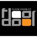 PODLAHY A DVEŘE s.r.o. – logo společnosti
