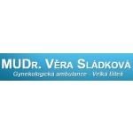 MUDr. Věra SLÁDKOVÁ s.r.o. – logo společnosti
