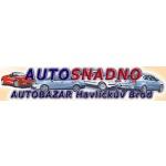 AUTOSNADNO - AUTOBAZAR Havlíčkův Brod – logo společnosti