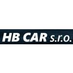 HB CAR s.r.o. – logo společnosti