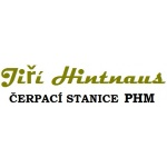 Hintnaus Jiří – logo společnosti