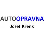 Krenk Josef – logo společnosti