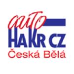 AUTO-HAKR CZ – logo společnosti