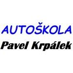 Krpálek Pavel - autoškola – logo společnosti