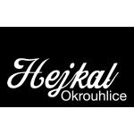 Hejkal Václav – logo společnosti