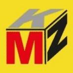 MKZ STROJE s.r.o. – logo společnosti