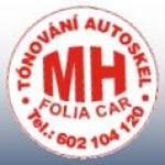 MH-FOLIACAR – logo společnosti