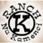 RANCH NA KAMENCI – logo společnosti