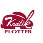 Anna Tejklová - KRÁLÍK PLOTTER – logo společnosti