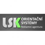 Lsk - orientační systémy s.r.o. – logo společnosti