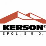KERSON spol. s r.o. – logo společnosti