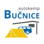 TURISTICKÝ AUTOKEMP BUČNICE – logo společnosti
